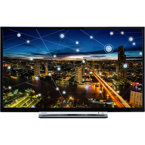 LED TV Toshiba 39L3763DG FullHD SMART 39""