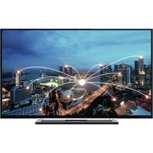 LED TV Toshiba 43L3763DG FullHD SMART 43""