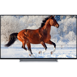 LED TV Toshiba 43U5766DG UltraHD SMART 43""