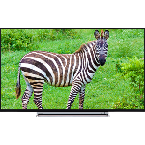 LED TV Toshiba 49U5766DG UltraHD SMART 49""