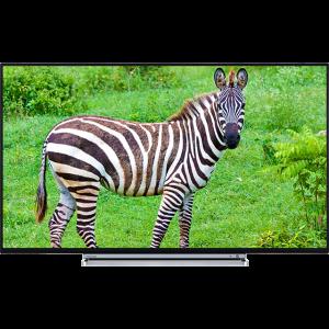 "LED TV Toshiba 49U5766DG UltraHD SMART 49"""