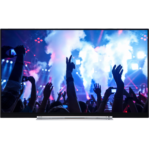 LED TV Toshiba 49U7763DG UltraHD SMART 49