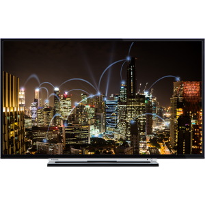 LED TV Toshiba 55L3763DG FullHD SMART 55""