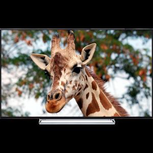 "LED TV Toshiba 65U6763DG Ultra HD SMART 65"""