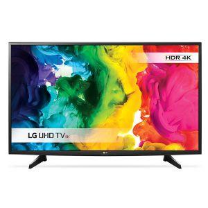 LED TV LG 49UH610V