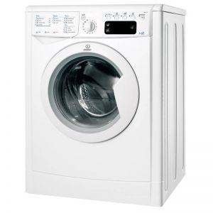 Mašina za pranje i sušenje veša INDESIT IWDE 7145B
