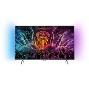 LED TV PHILIPS 43PUS6201/12