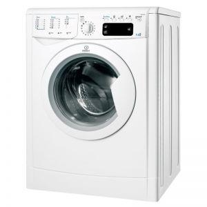 Mašina za pranje i sušenje veša INDESIT IWDE 7105B; 7/5kg; 16 programa, 1000 o/min