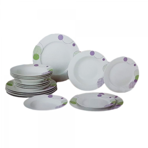 SET TANJIRA PURPLE