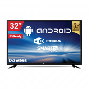 "LED TV VOX 32ADS311B  32"" HD Ready + SMART + ANDROID"