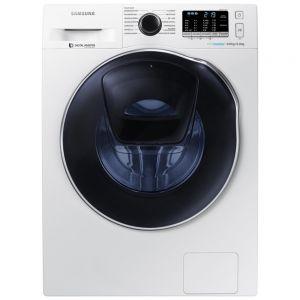 Mašina za pranje i sušenje veša SAMSUNG WD80K5410OW/LE