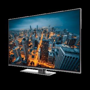 "LED TV GRUNDIG 65"" VLX 9681 SP 3D UltraHD"