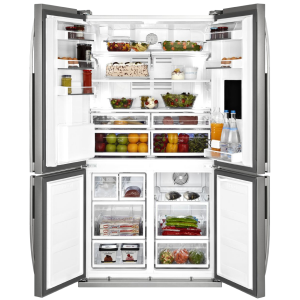 BEKO frižider GNE-134605-FX