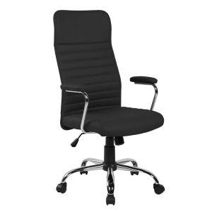 Kancelarijska fotelja 8243 (Crna)