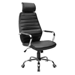 Kancelarijska fotelja 9341 (Crna)