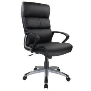 Kancelarijska fotelja 2129 (Crna)