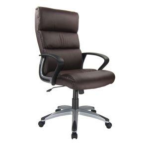 Kancelarijska fotelja 2129 (Smeđa)