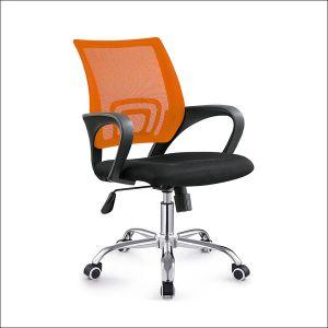 Daktilo stolica C-804D (Narandzasta)