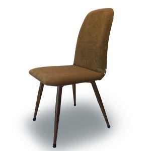 Trpezarijska stolica NEHIR 66 (Smeđa)