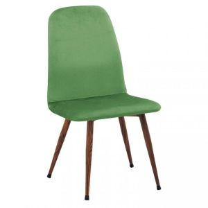 Trpezarijska stolica NEHIR 66 (Zelena)