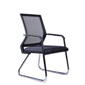 Konferencijska stolica DC694 (Crna)