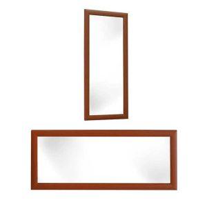Ogledalo APOLON PA3; Univer; Trešnja