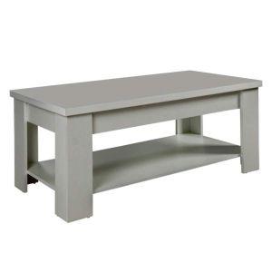 Stol ALFA bijela