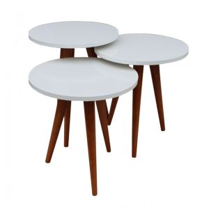 Set klub stolova BONIBON 403