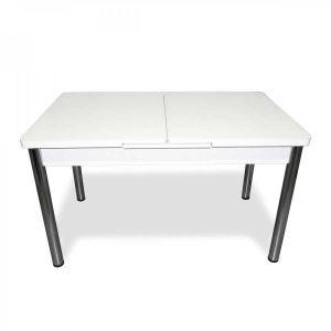 Trpezarijski stol na razvlačenje AND 403, staklo