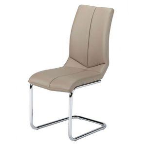 Trpezarijska stolica X-1229 (Cappuccino)