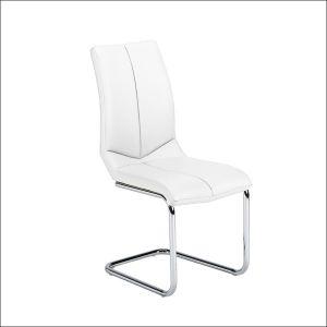 Trpezarijska stolica X-1229 (Bijela)