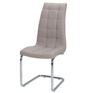 Trpezarijska stolica DC865 (Cappuccino)