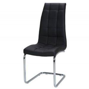 Trpezarijska stolica DC865 (Crna)