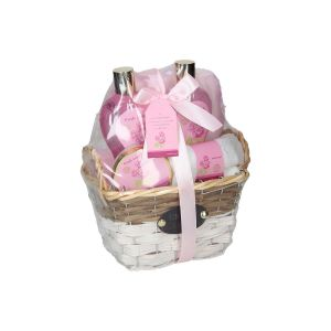 Spa Set PINKLEAF
