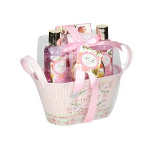 Spa Set ROSELLE