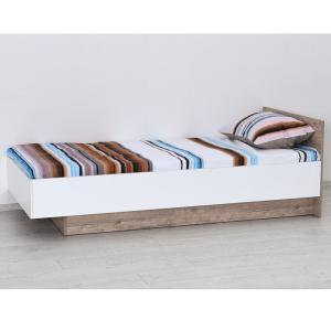 Krevet samac za jednu osobu LEO 200x90