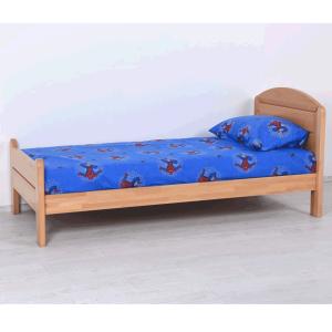 Krevet samaca za jednu osobu ORKA 200x90