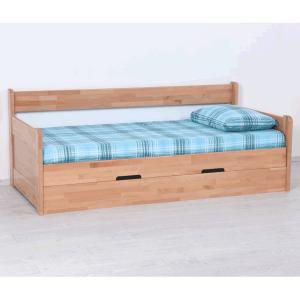 Krevet VIGOR sa sandukom 90x200