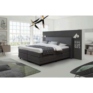 Krevet Alta 120x200 + madrac + nadmadrac