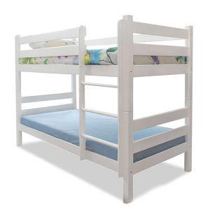 Krevet na sprat BEKO (BIJELA)