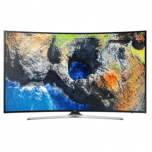"LED TV SAMSUNG UE49MU6272 49"" SMART"
