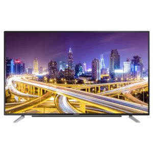 "LED TV Grundig 49"" VLX 7730 BP 4K UHD"