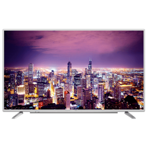 "LED TV Grundig 49"" VLX 7730 WP 4K UHD"
