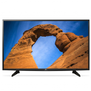 "LED TV LG 43LK5100PLA 43"" Full HD GAME TV"