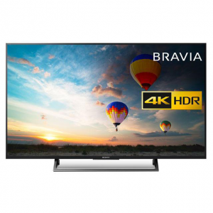 "LED TV SONY KD43XE8005BAEP 43"" Ultra HD SMART Android"