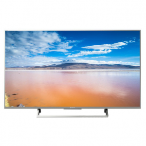 "LED TV SONY KD43XE8077SAEP 43"" Ultra HD SMART Android"