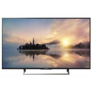 "LED TV SONY KDL49XE7005BAEP 49"" Ultra HD SMART"