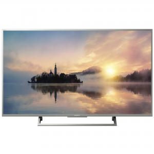 "LED TV SONY KDL49XE7077SAEP 49"" Ultra HD SMART"