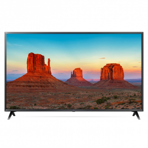 "LED TV LG 50UK6300MLB 50"" SMART UltraHD"