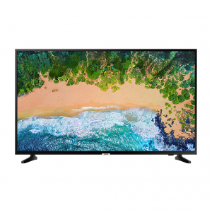 "LED TV SAMSUNG NU7022 50"" SMART UltraHD"